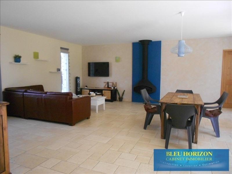 Vente maison / villa Saint hilaire de chaleons 336000€ - Photo 5