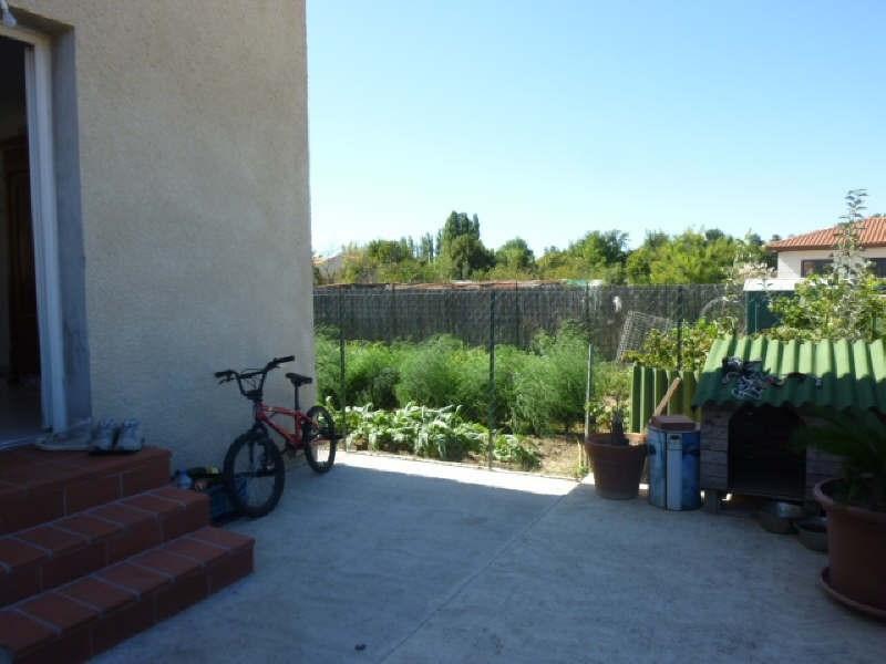 Rental house / villa St hippolyte 624€ CC - Picture 4