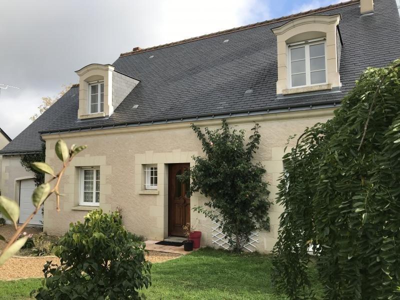 Vente maison / villa Savonnieres 388000€ - Photo 1