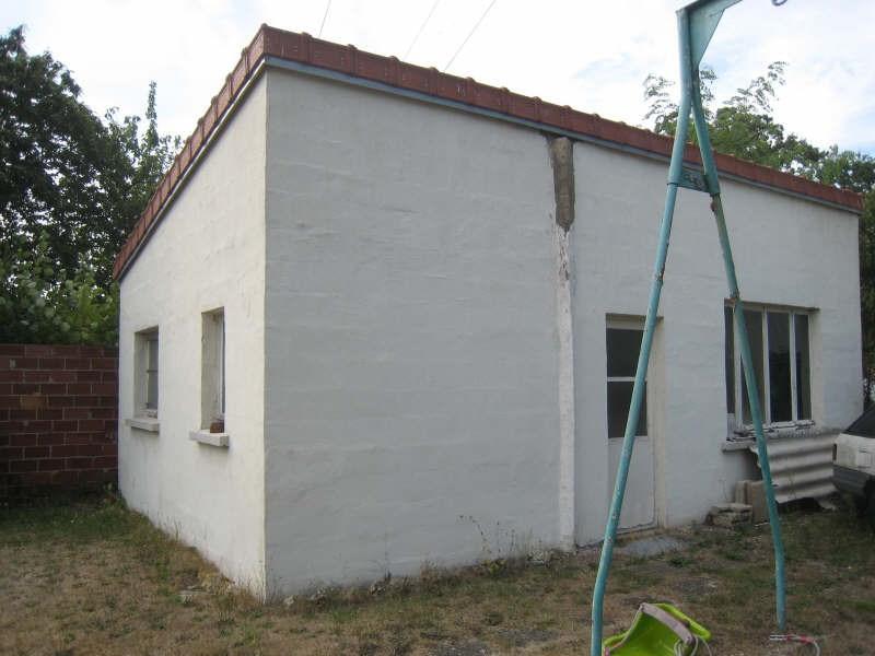 Sale house / villa Eragny 395000€ - Picture 11