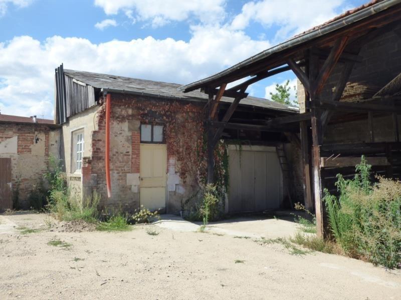 Verkauf geschäftsraum Moulins 55000€ - Fotografie 3