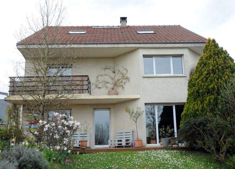 Vente maison / villa Longjumeau 599000€ - Photo 1