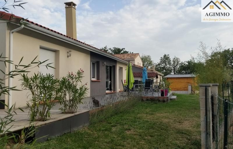 Vente maison / villa L isle jourdain 302 000€ - Photo 1