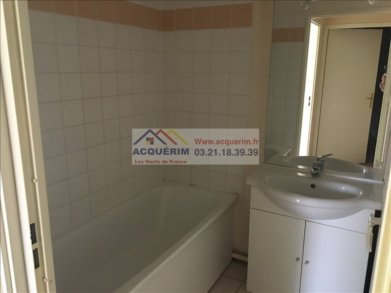 Produit d'investissement appartement Harnes 50 000€ - Photo 5