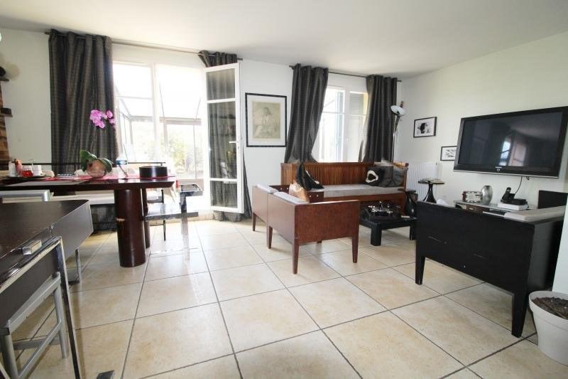 Sale house / villa Maurepas 327500€ - Picture 1