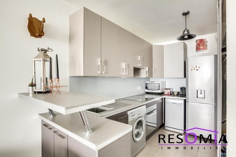 Vente appartement Bagneux 255000€ - Photo 3