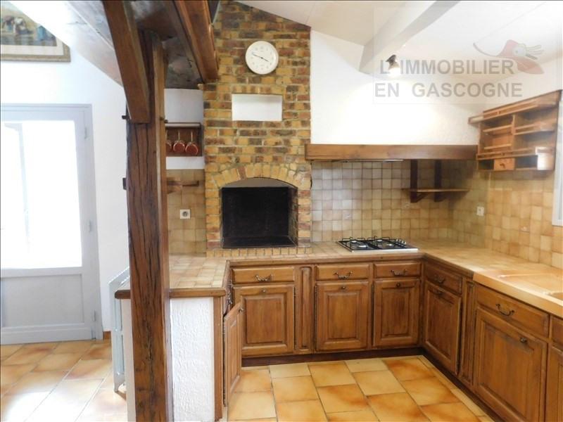 Verkoop  huis Pavie 249000€ - Foto 1