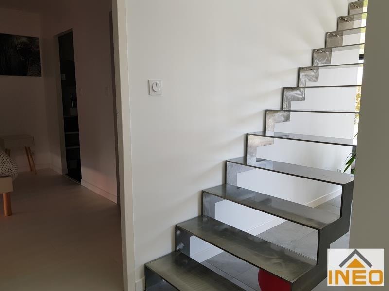 Vente de prestige maison / villa La meziere 334400€ - Photo 2