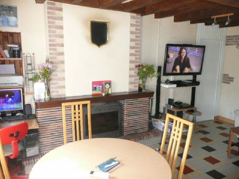 Sale house / villa Menetreol sur sauldre 80 000€ - Picture 2