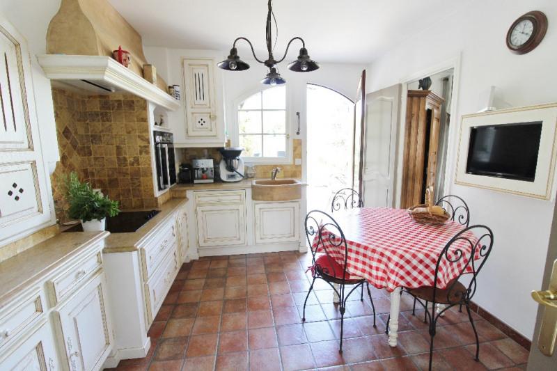Vente de prestige maison / villa Saint didier au mont d'or 1290000€ - Photo 7