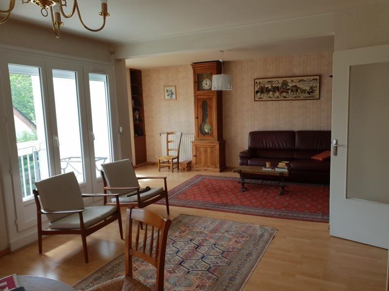 Sale apartment Evreux 106500€ - Picture 2