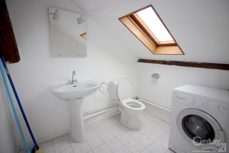 Vendita appartamento Deauville 235000€ - Fotografia 7