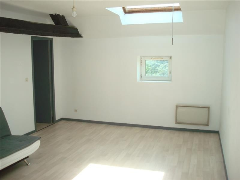 Rental apartment Fourchambault 260€ CC - Picture 6