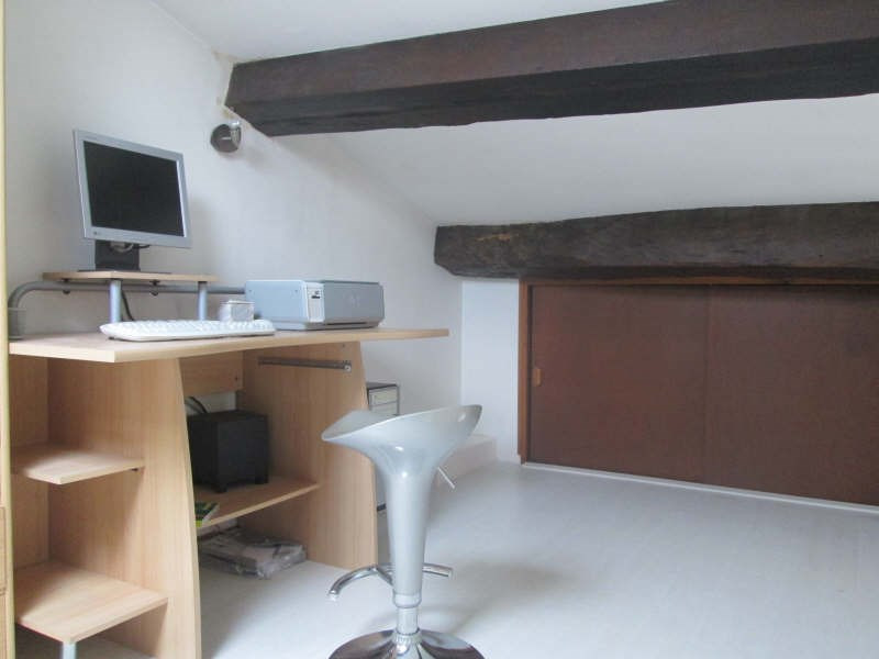 Location appartement Bourgoin jallieu 520€ CC - Photo 4