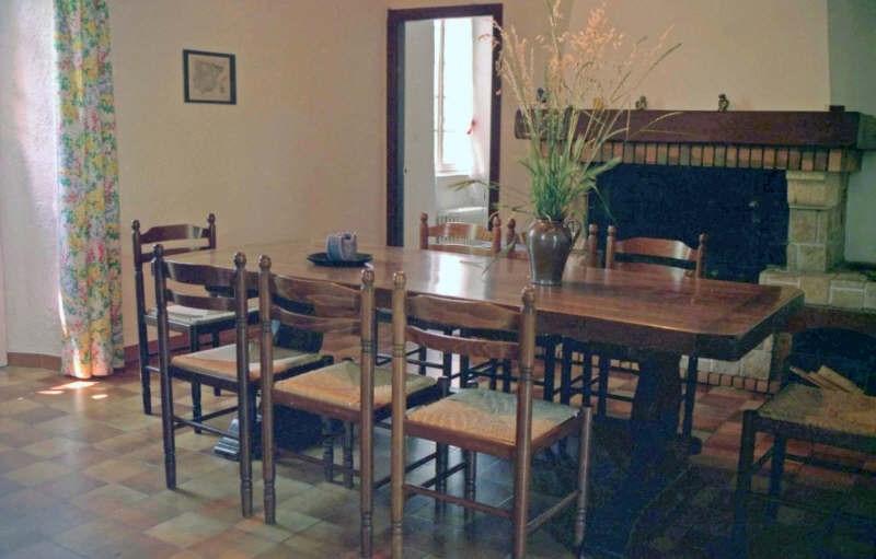 Vente maison / villa Fanjeaux 446000€ - Photo 5