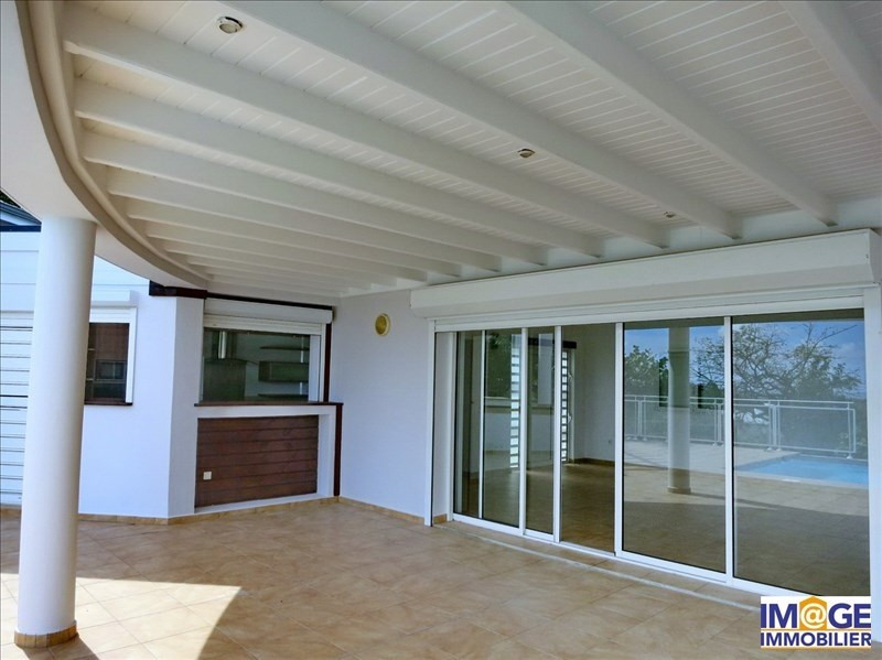 Venta de prestigio  casa St martin 650000€ - Fotografía 8
