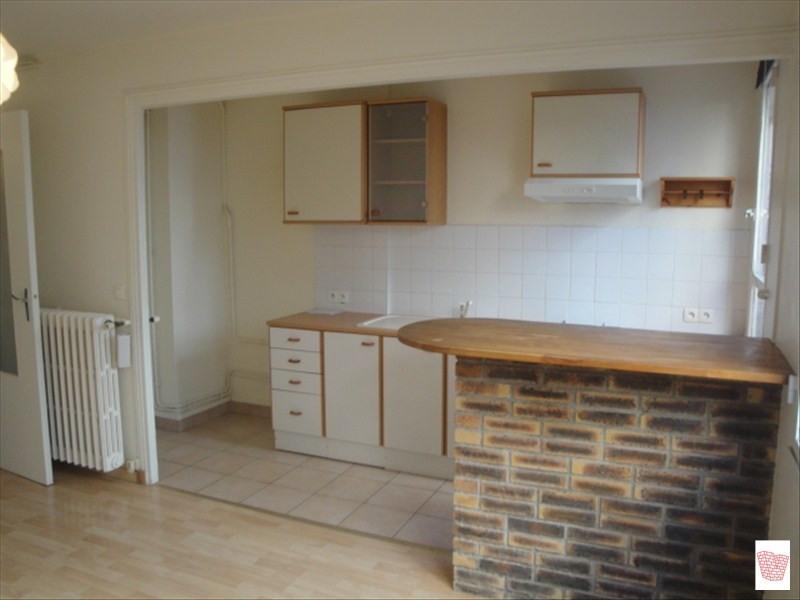 Location appartement La garenne colombes 765€ CC - Photo 2