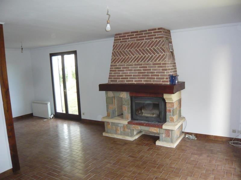 Sale house / villa Fauville en caux 178500€ - Picture 4