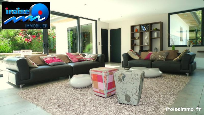 Deluxe sale house / villa Daoulas 669000€ - Picture 4