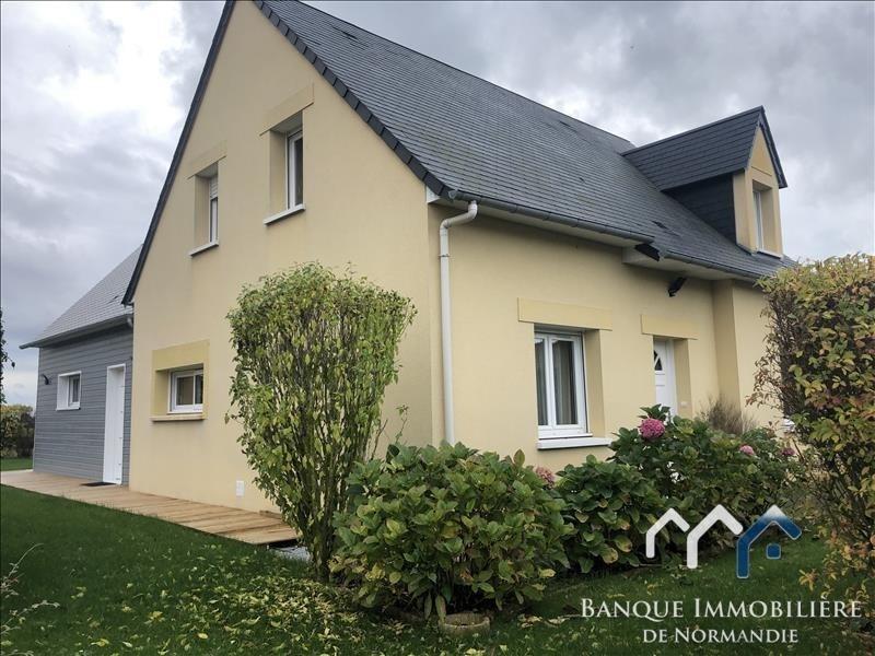 Sale house / villa Caen 329900€ - Picture 1