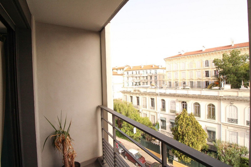 Sale apartment Nice 199000€ - Picture 10