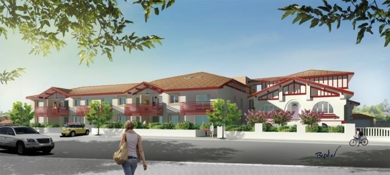 Vente appartement Soustons 151500€ - Photo 1
