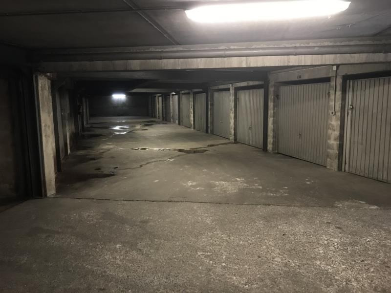 Vente parking Bordeaux 30 000€ - Photo 1