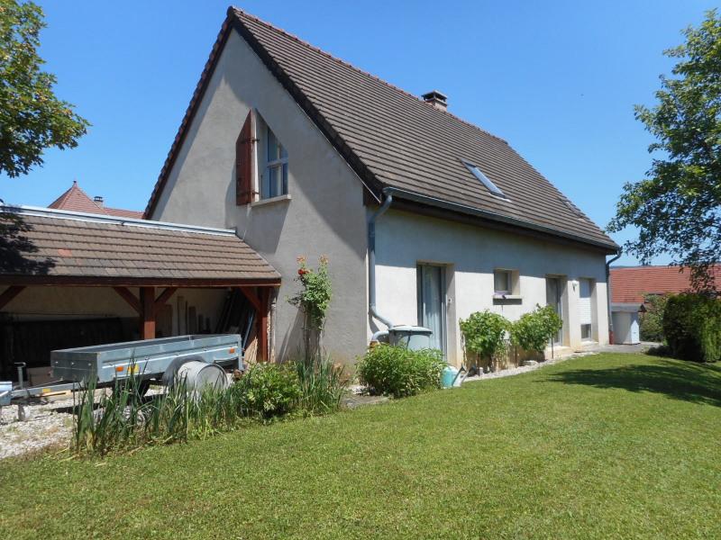 Vente maison / villa Lons-le-saunier 305000€ - Photo 6