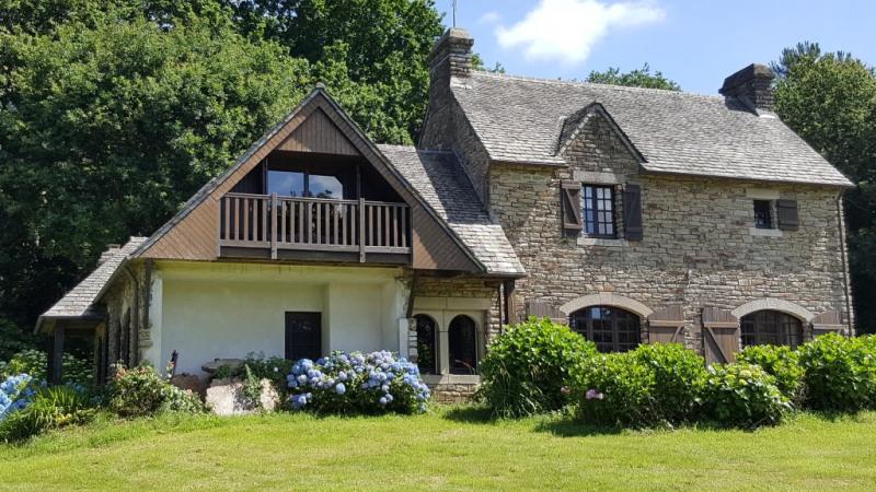 Venta  casa Fouesnant 349900€ - Fotografía 1