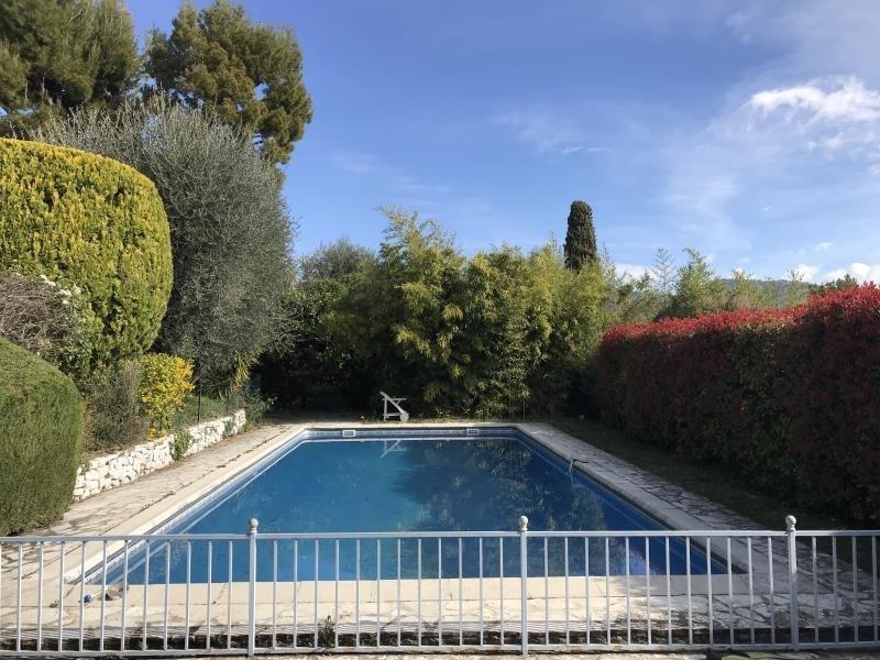 Vente de prestige maison / villa Falicon 997500€ - Photo 4