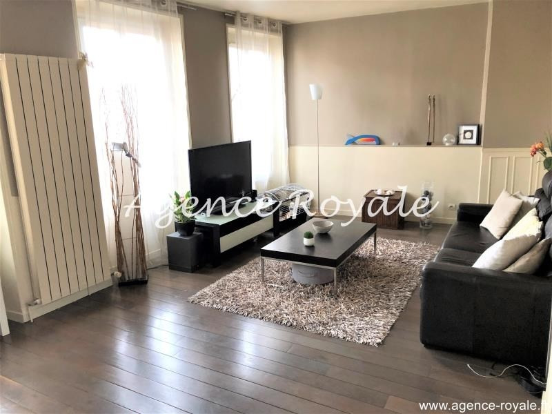 Vente appartement St germain en laye 464 000€ - Photo 2
