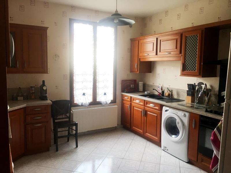 Revenda casa Bornel 270000€ - Fotografia 2