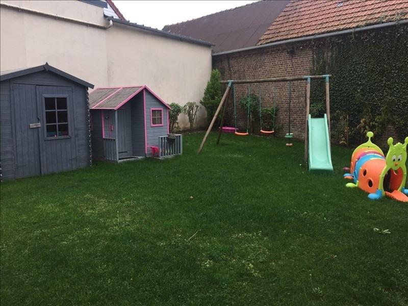 Sale house / villa Hermies 241200€ - Picture 7