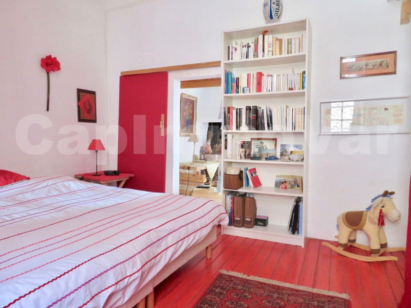 Vente appartement La cadiere-d'azur 275000€ - Photo 7
