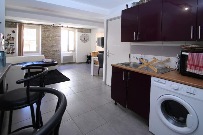 Sale building Saint andre 167000€ - Picture 1