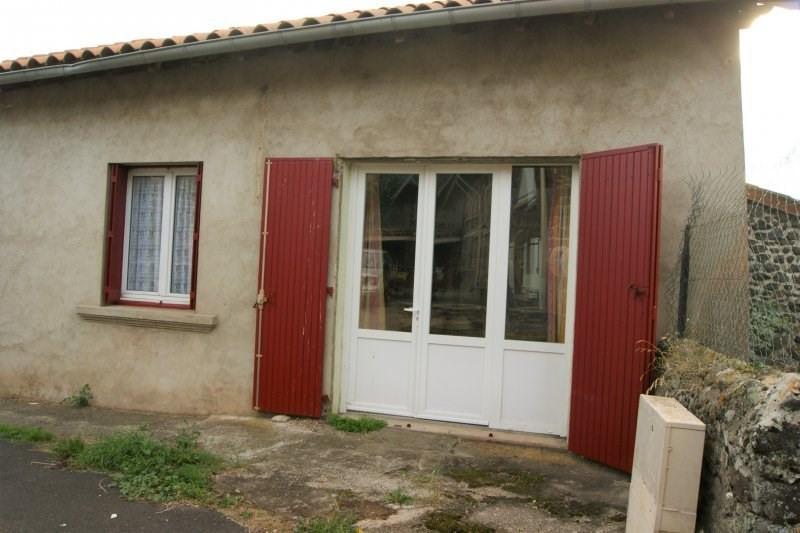 Vente maison / villa St martin de fugeres 108000€ - Photo 15