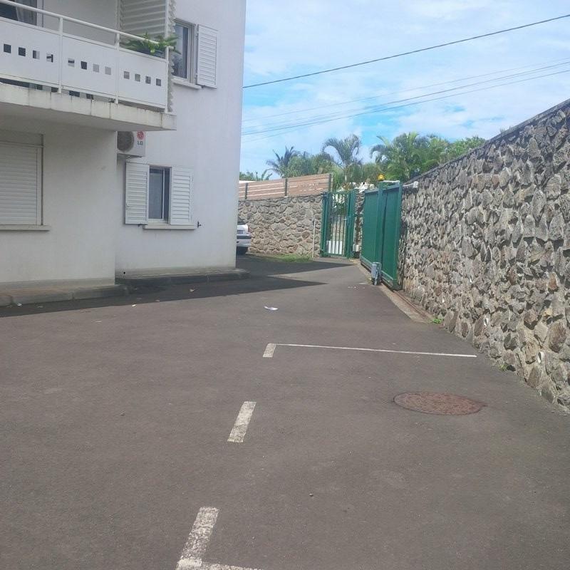 Vente appartement Riviere des pluies 164500€ - Photo 1