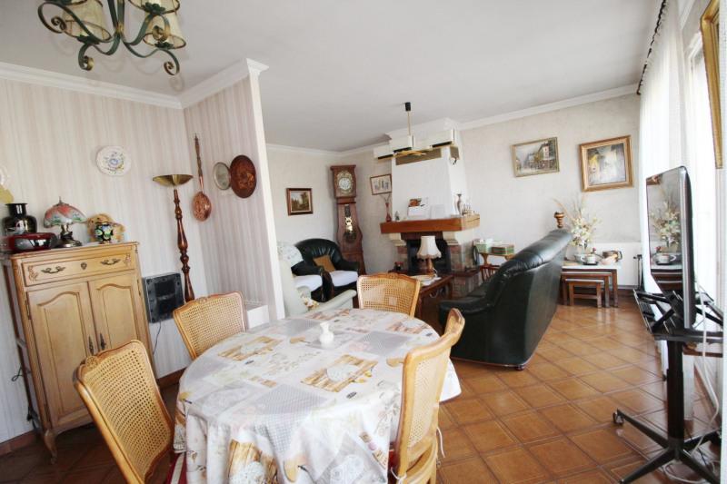 Vente maison / villa Corbas 312000€ - Photo 3