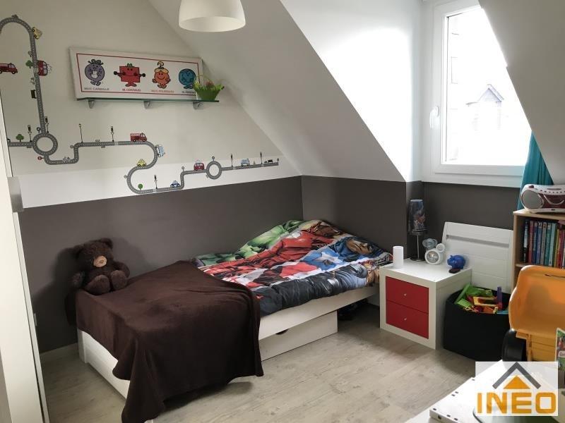 Vente maison / villa Bedee 237215€ - Photo 8