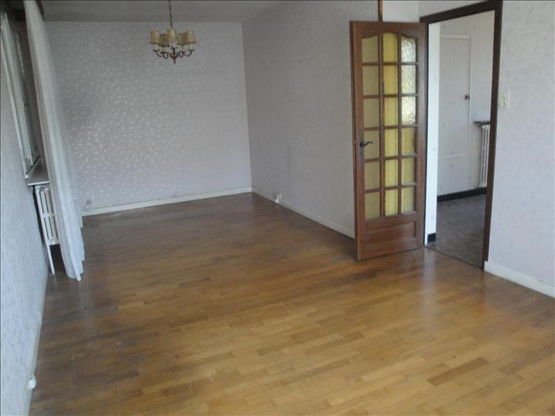 Venta  casa Audincourt 97000€ - Fotografía 5