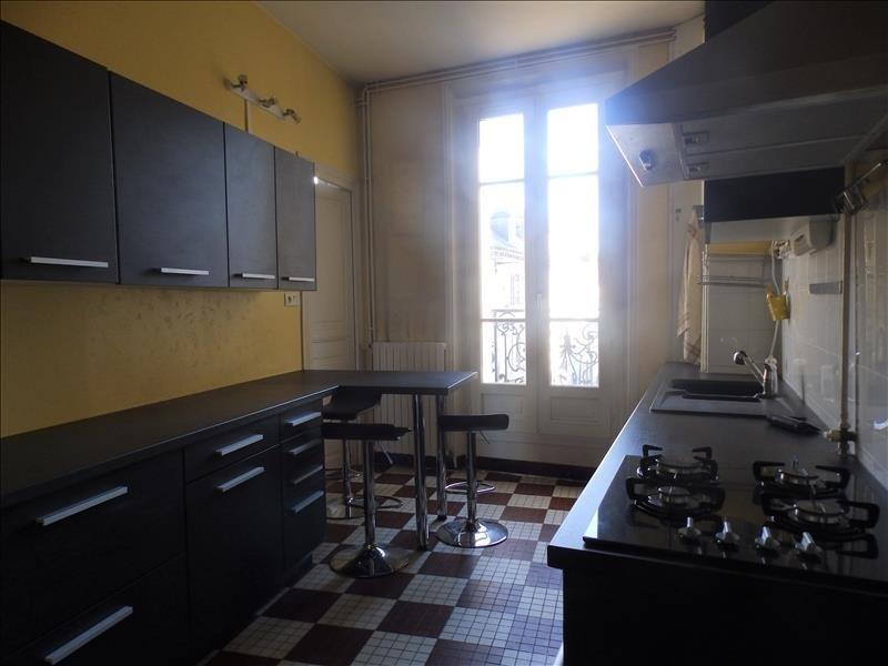 Alquiler  apartamento Moulins 650€ CC - Fotografía 3