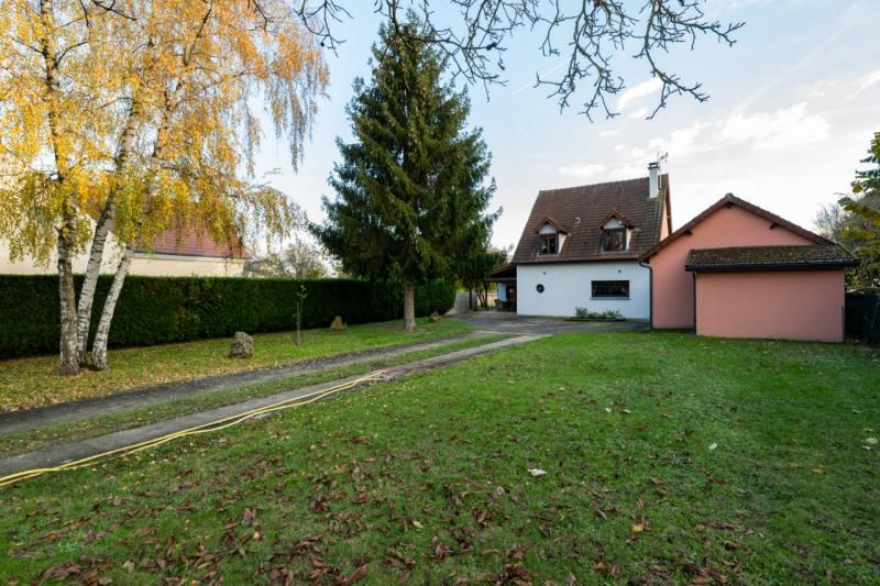 Vente maison / villa Lesigny 487000€ - Photo 10
