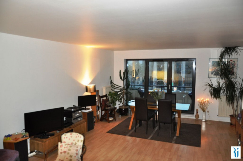 Vente appartement Rouen 141 500€ - Photo 1