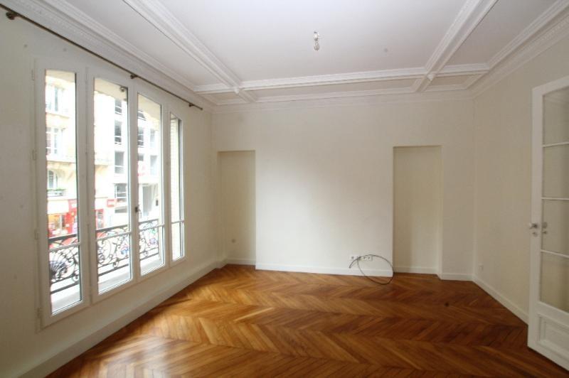 Location appartement Paris 15ème 2315€ CC - Photo 8