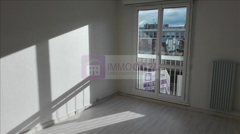 Vente appartement Le mans 86000€ - Photo 2