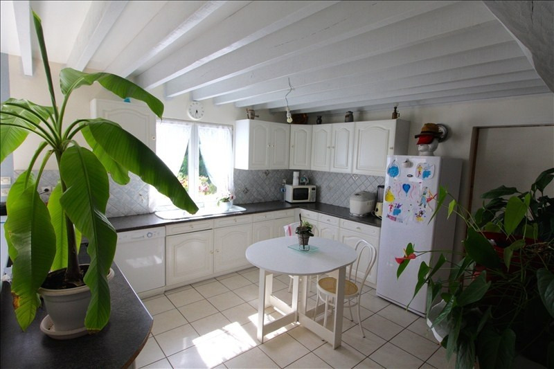 Sale house / villa Conches en ouche 147 500€ - Picture 3