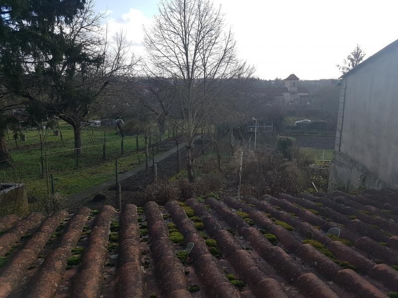 Vente maison / villa Carmaux 60000€ - Photo 3