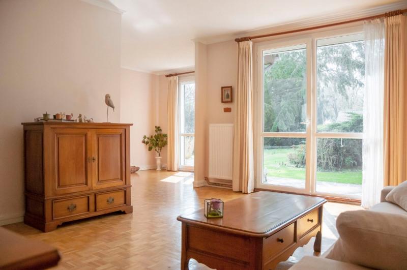 Sale house / villa Lesigny 369000€ - Picture 2