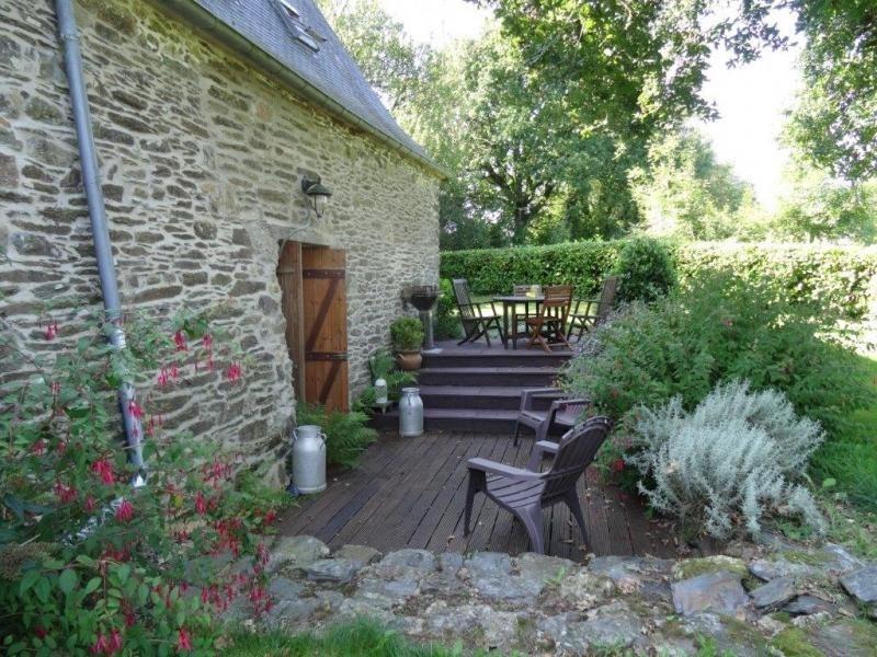 Sale house / villa Loguivy plougras 128400€ - Picture 11