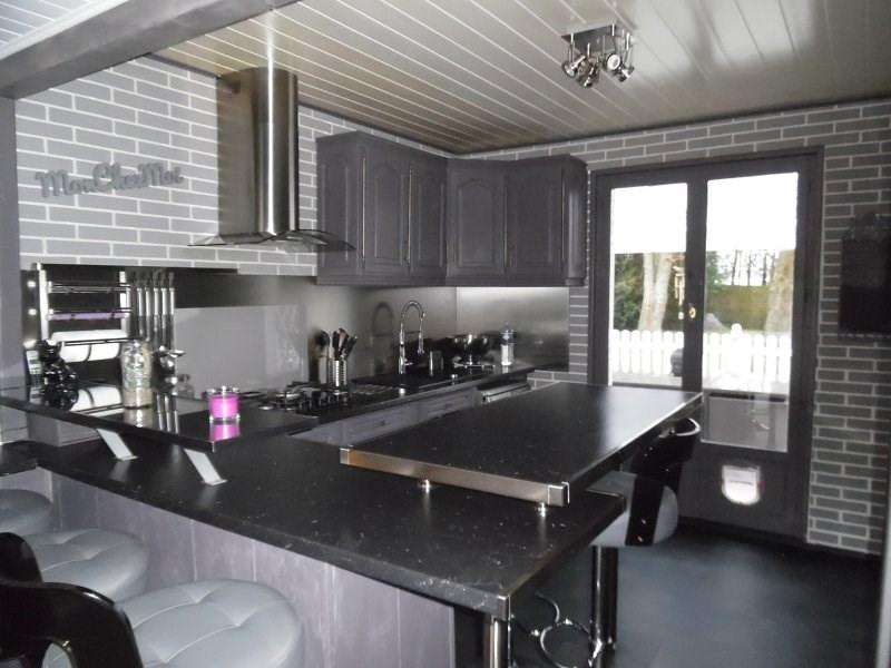 Verkoop  huis Secteur friville 145000€ - Foto 3